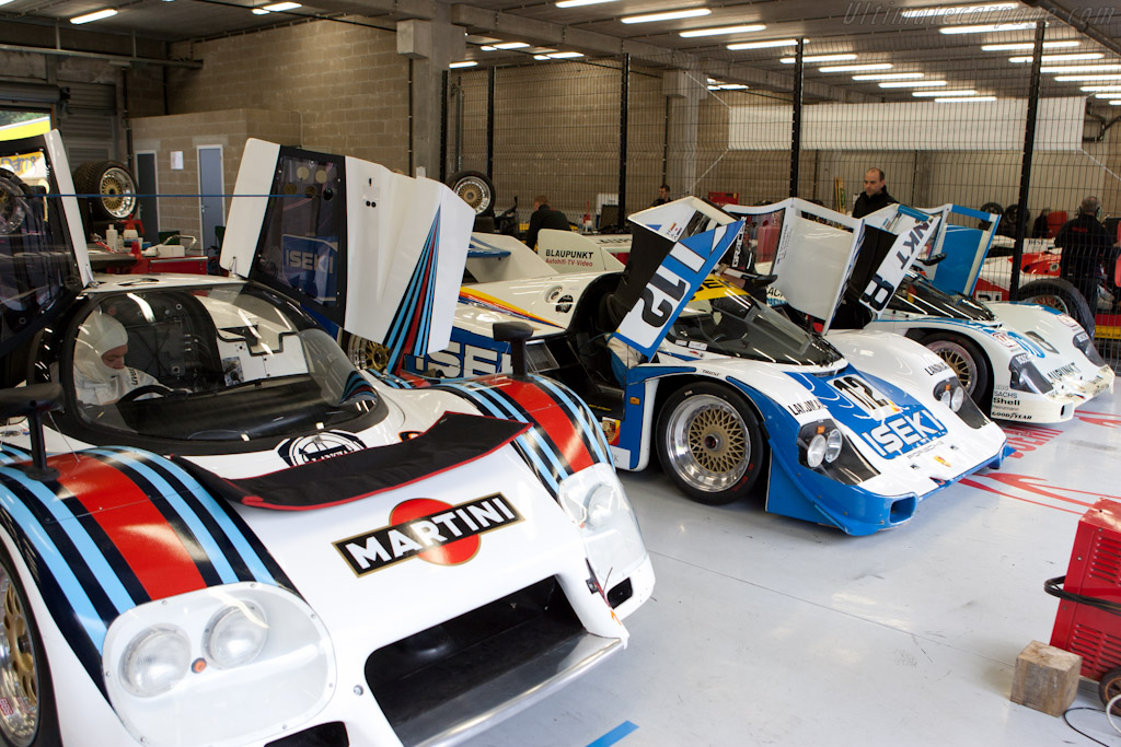 Group C    - 2011 Spa Classic