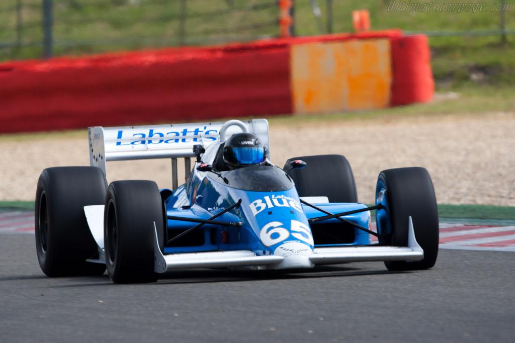 Lola T8900 Cosworth    - 2011 Spa Classic