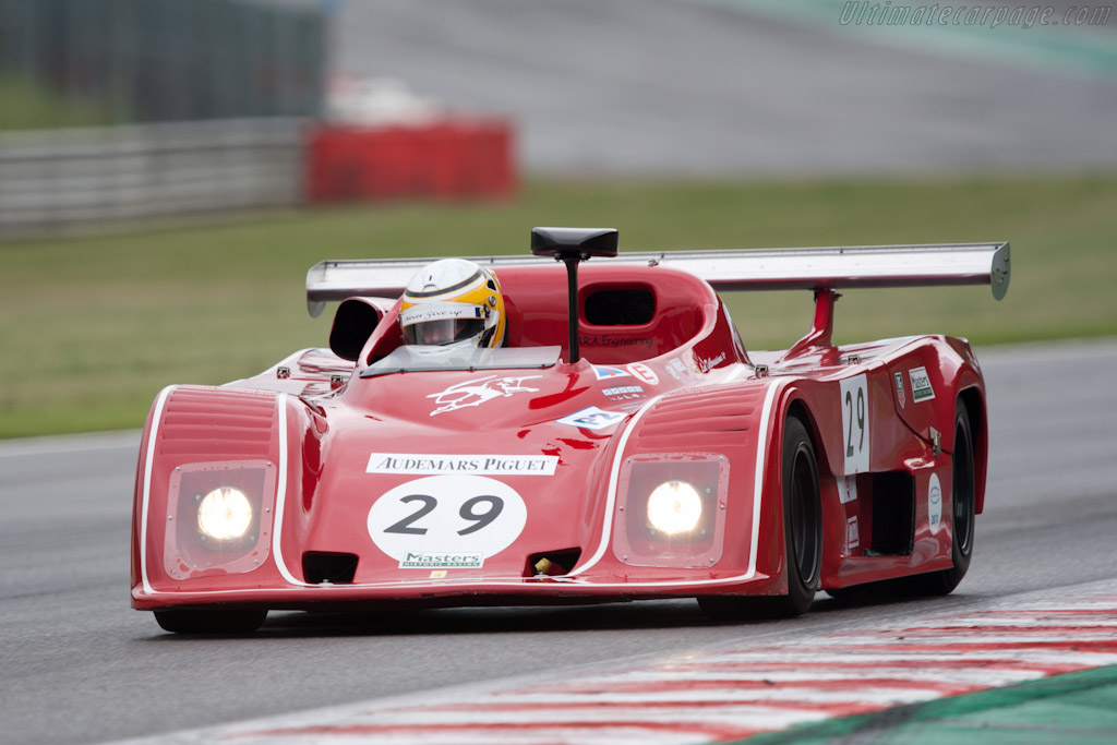 Osella PA6 - Chassis: 010   - 2011 Spa Classic