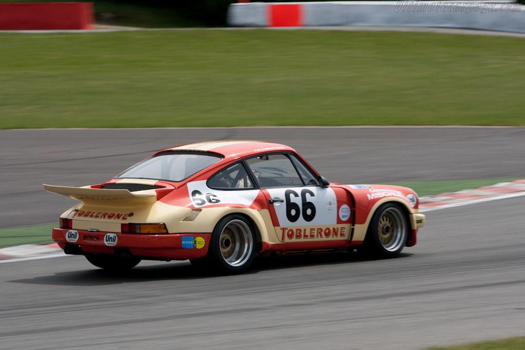 Porsche 911 Carrera RSR 3.0 - Chassis: 911 460 9058   - 2011 Spa Classic