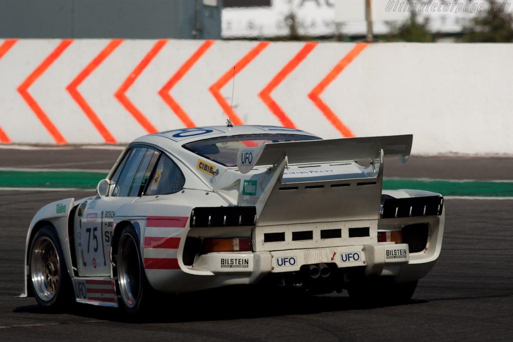 Porsche 935 K3 - Chassis: 930 890 0015   - 2011 Spa Classic