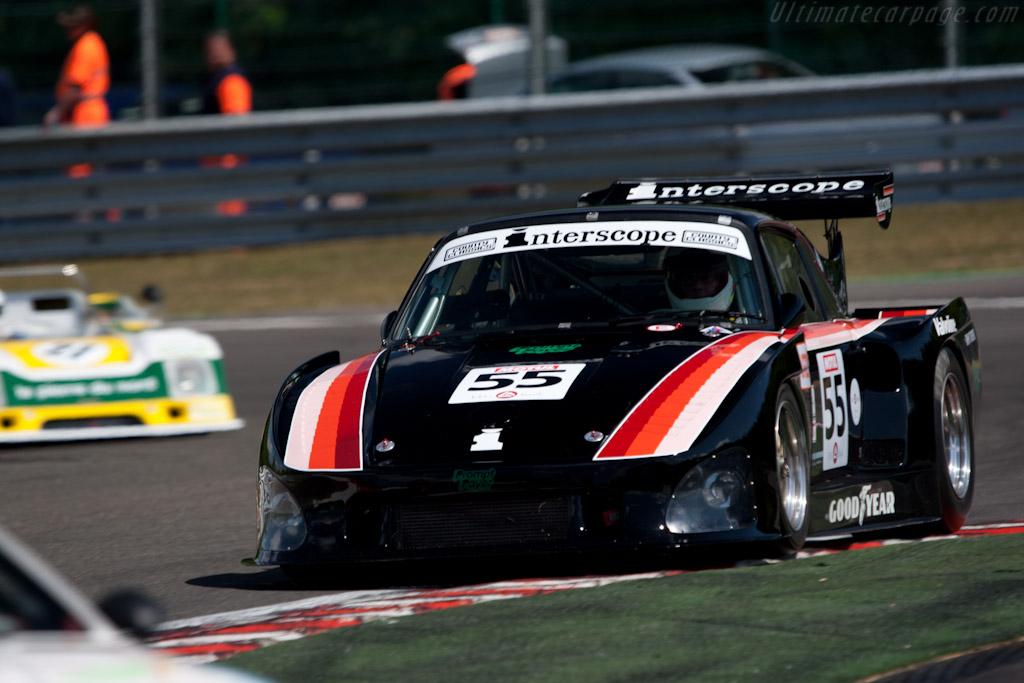 Porsche 935 K3 - Chassis: 000 0027   - 2011 Spa Classic