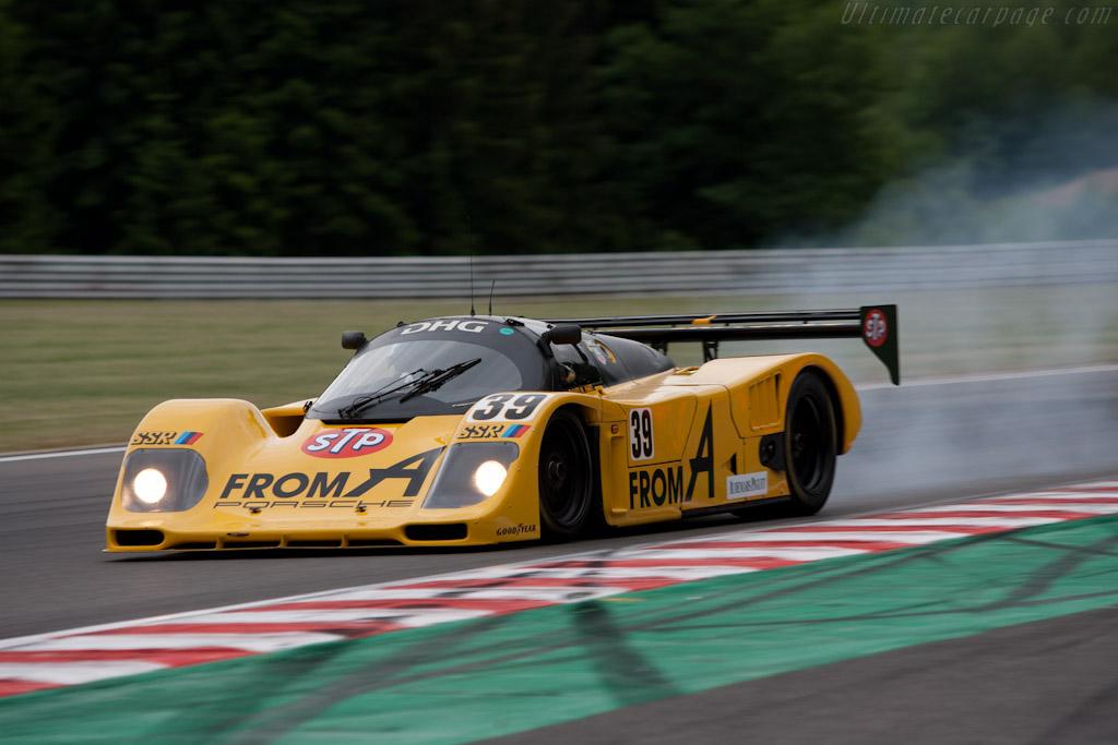 Porsche 962 - Chassis: 962-171   - 2011 Spa Classic