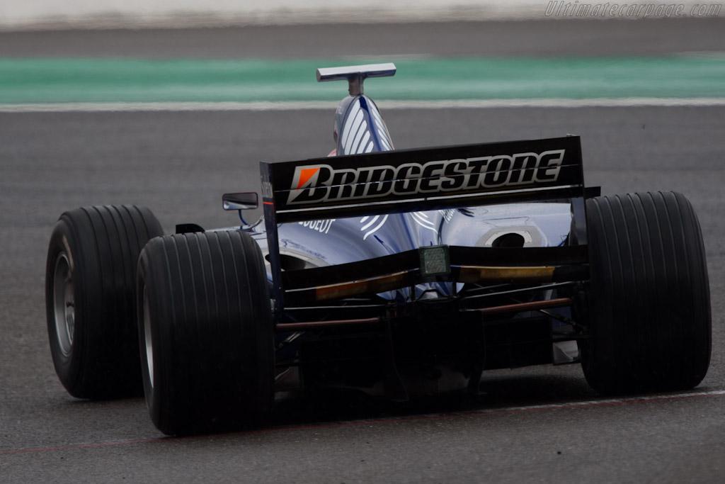 Prost AP02    - 2011 Spa Classic