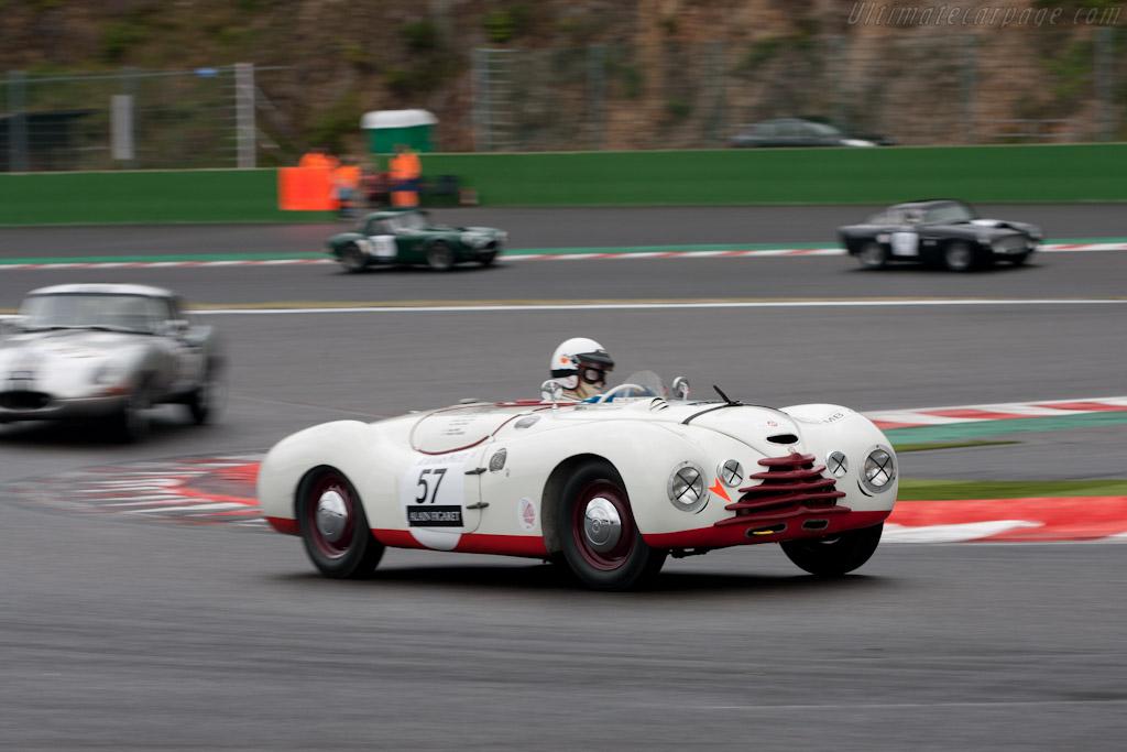 Skoda Sport    - 2011 Spa Classic