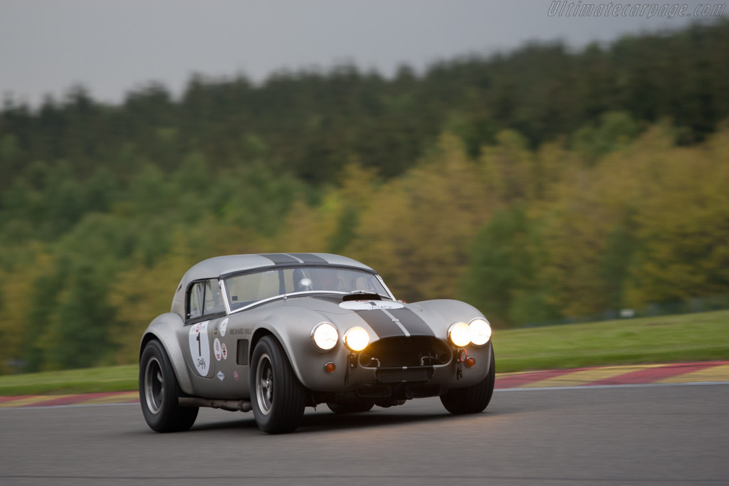 AC Shelby Cobra - Chassis: CSX2076   - 2013 Spa Classic