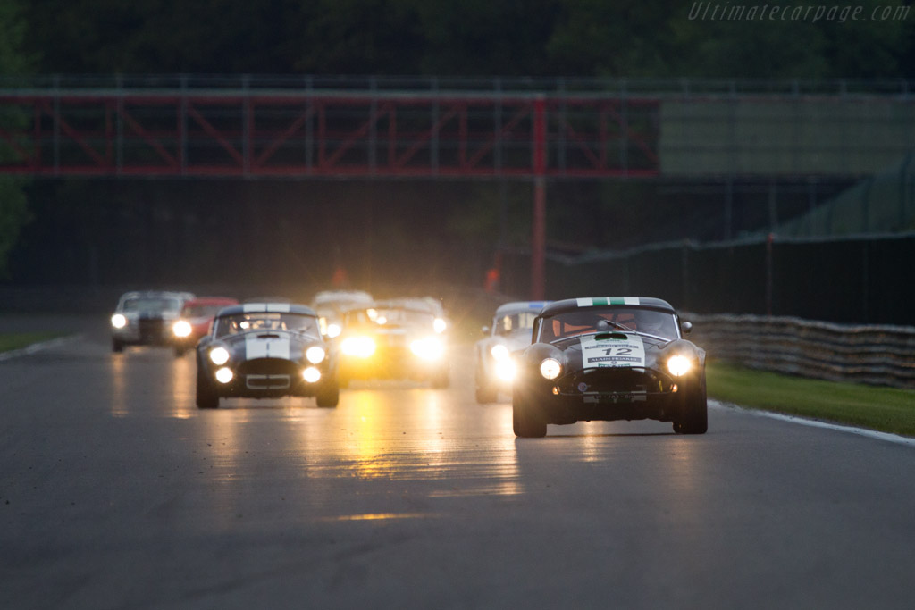 AC Shelby Cobra - Chassis: CSX2127   - 2013 Spa Classic