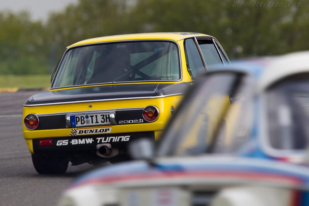 BMW 2002 TI   - 2013 Spa Classic