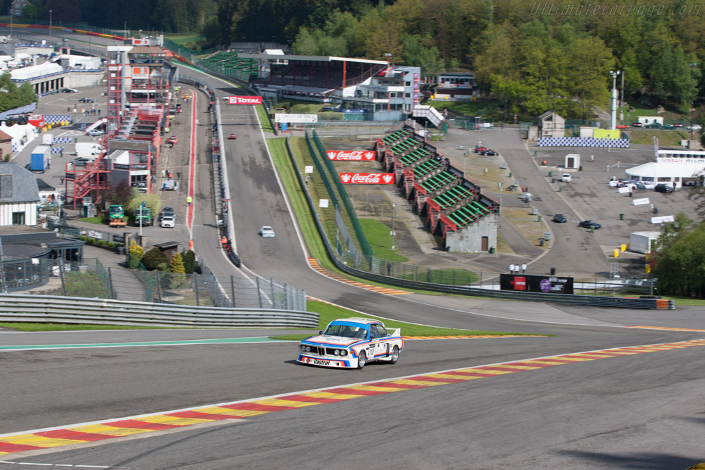 BMW 3.0 CSL - Chassis: 2275998   - 2013 Spa Classic