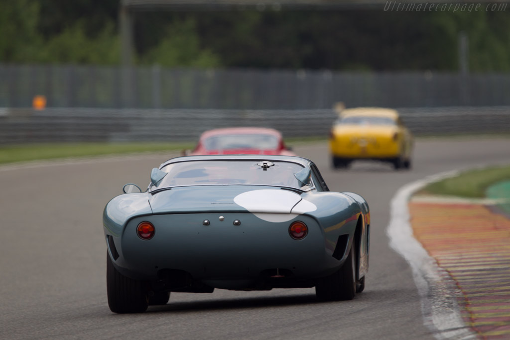 Bizzarrini 5300 GT - Chassis: IA3 0293   - 2013 Spa Classic
