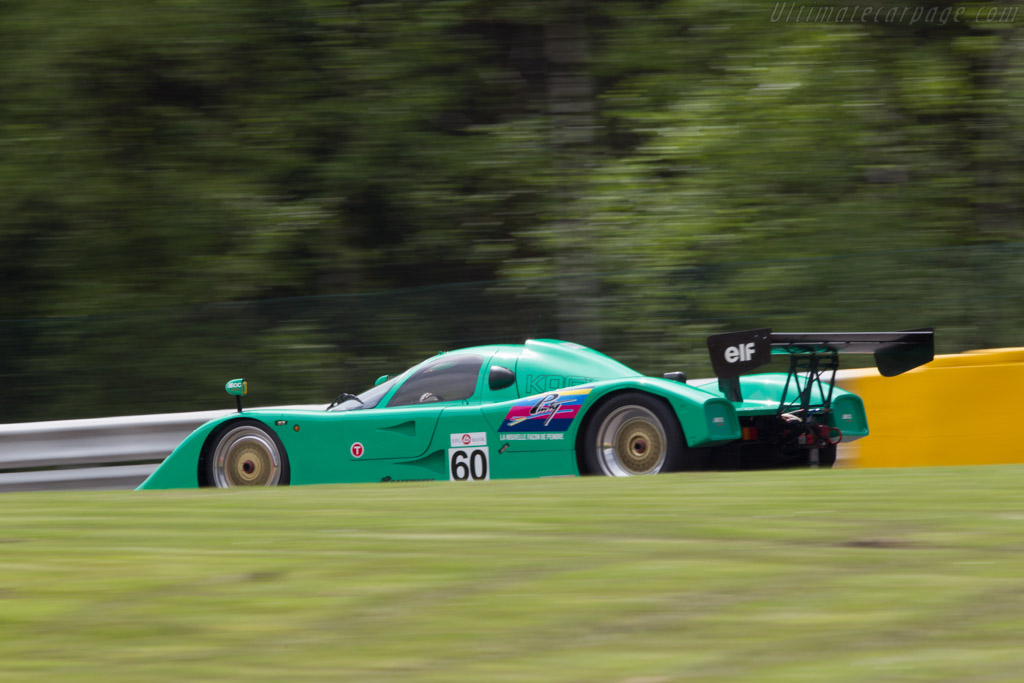 Cheetah - Chassis: 002   - 2013 Spa Classic