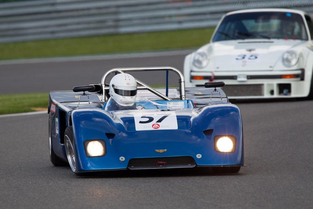Chevron B21    - 2013 Spa Classic