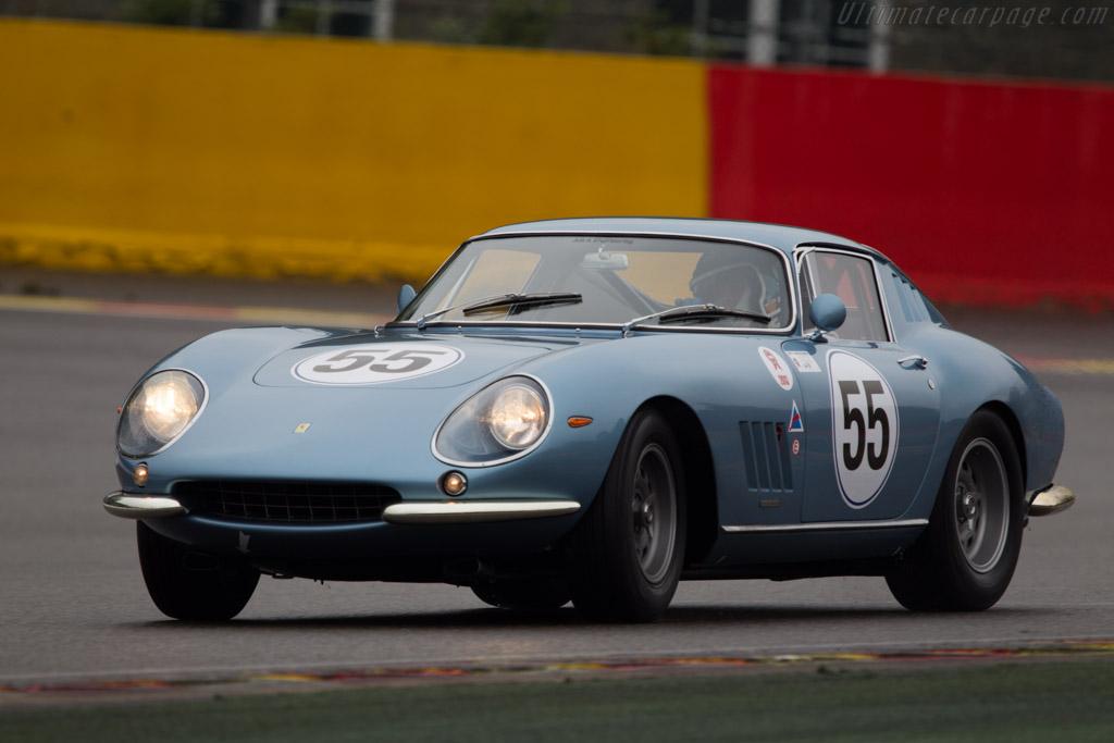 Ferrari 275 GTB/C - Chassis: 09057   - 2013 Spa Classic
