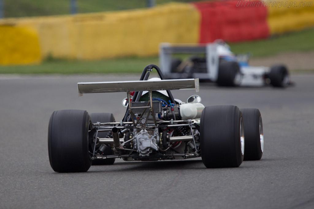 Lyncar 005    - 2013 Spa Classic