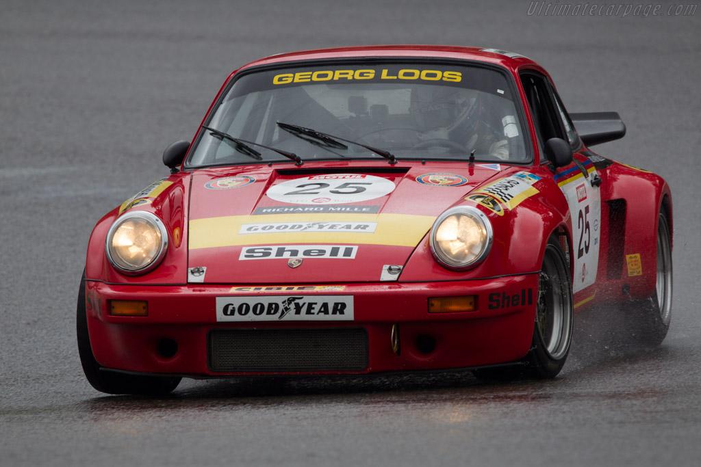 Porsche 911 Carrera RSR 3.0 - Chassis: 911 460 9065   - 2013 Spa Classic