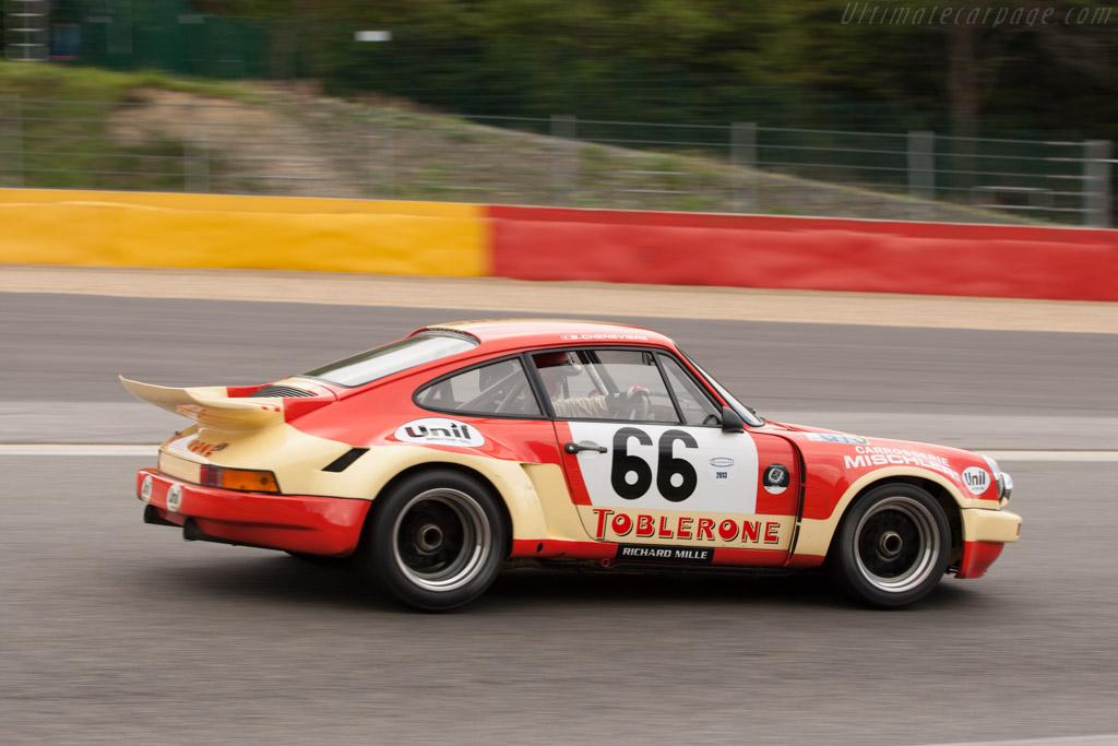 Porsche 911 Carrera Rsr 3 0 Chassis 911 460 9058 2013