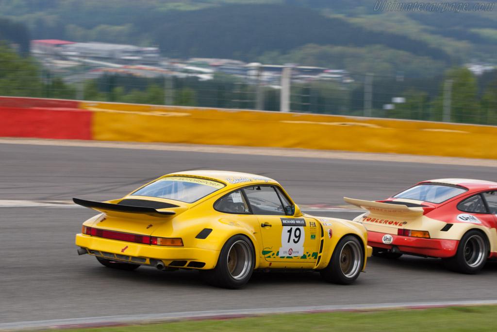 Porsche 911 Carrera RSR 3.0    - 2013 Spa Classic
