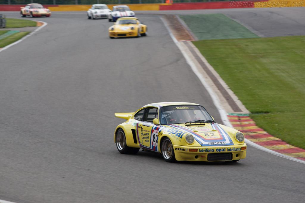 Porsche 911 Carrera RSR 3.0 - Chassis: 911 460 9059   - 2013 Spa Classic