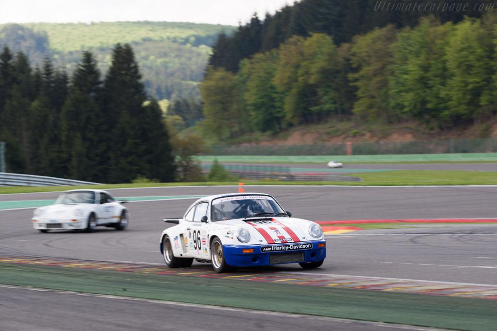 Porsche 911 Carrera RSR 3.0 - Chassis: 911 460 9072   - 2013 Spa Classic