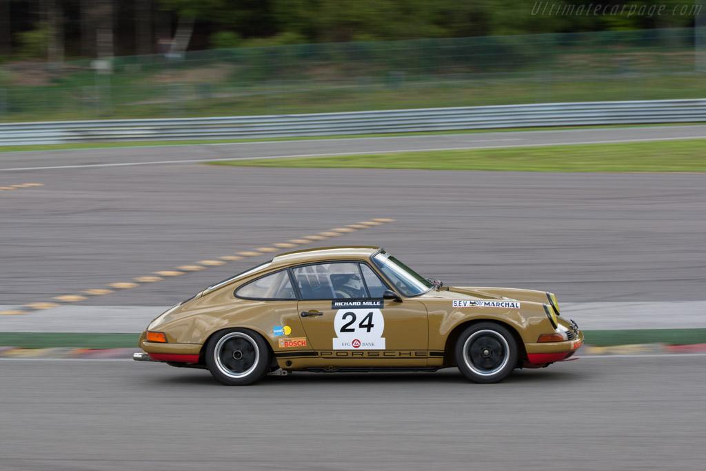 Porsche 911 ST 2.3    - 2013 Spa Classic