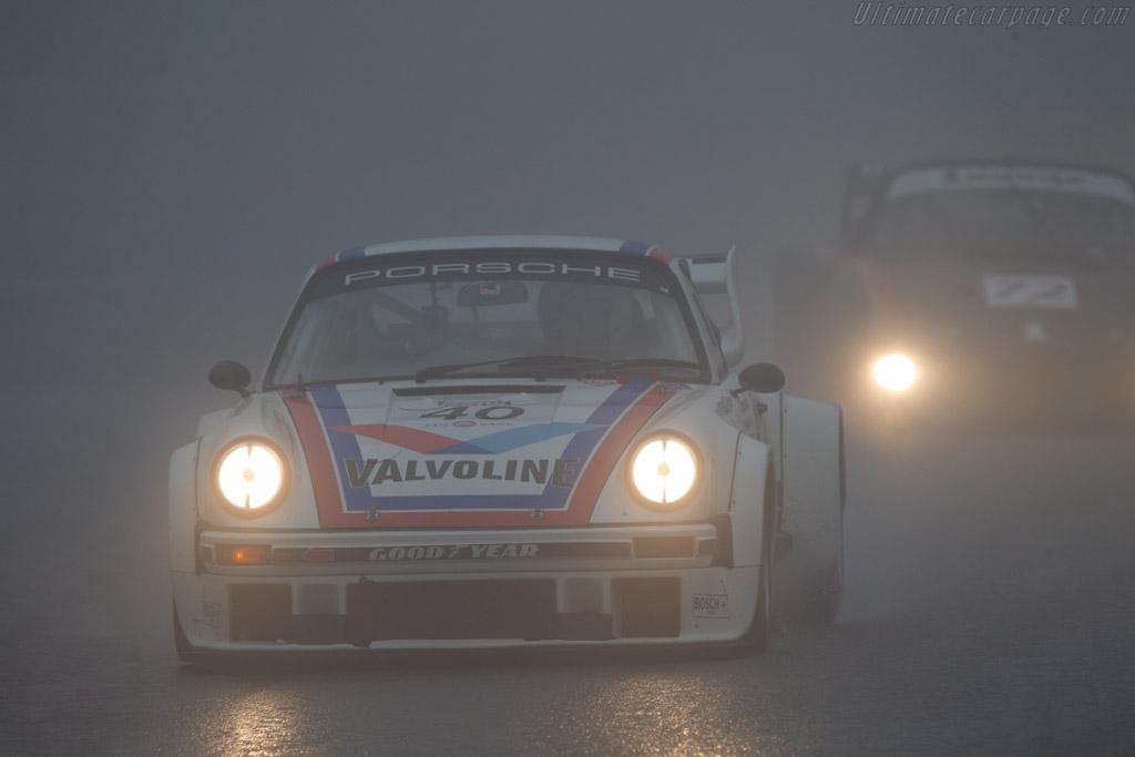 Porsche 934/5 - Chassis: 930 670 0645   - 2013 Spa Classic