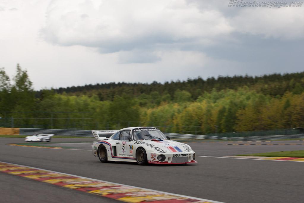 Porsche 935/78 - Chassis: 930 890 0016   - 2013 Spa Classic