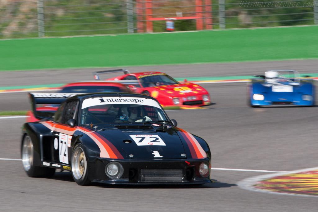 Porsche 935/79 - Chassis: 930 990 0029   - 2013 Spa Classic