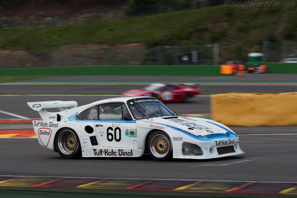 Porsche 935 L1 - Chassis: L1   - 2013 Spa Classic