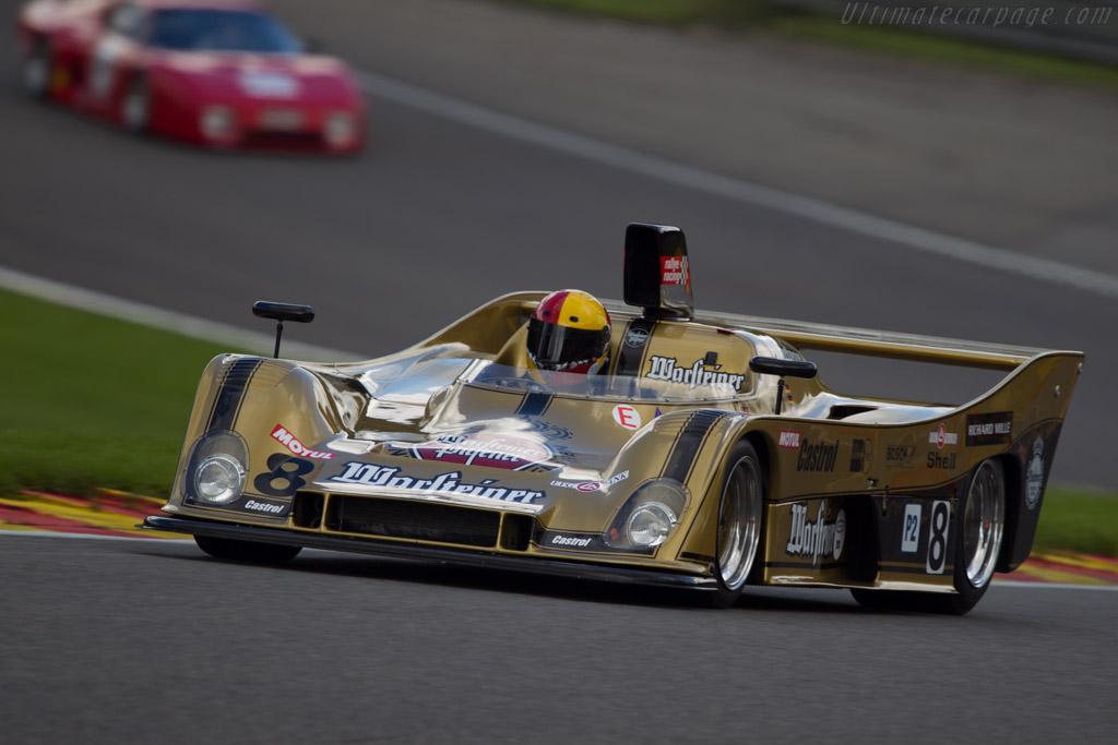 TOJ SC302 - Chassis: 16-77   - 2013 Spa Classic