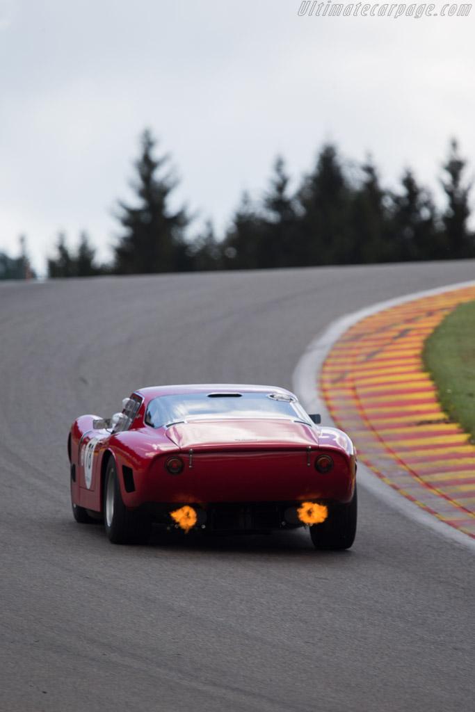 Bizzarrini 5300GT Strada - Chassis: IA3 0245 - Driver: Michael Erlich  - 2014 Spa Classic