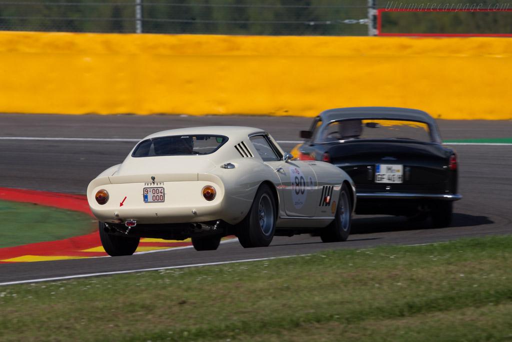 Ferrari 275 GTB - Chassis: 06489 - Driver: Gregory Noblet  - 2014 Spa Classic