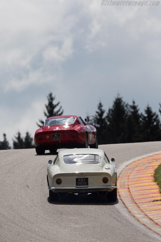 Ferrari 275 GTB - Chassis: 07651 - Driver: Jeremy Lancksweert  - 2014 Spa Classic