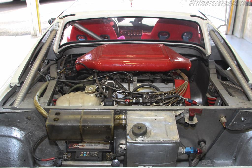 Ferrari 308 GTB Group B - Chassis: 18869   - 2014 Spa Classic