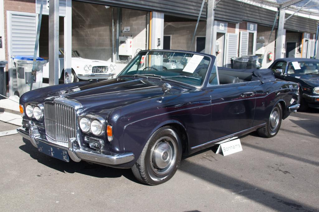 Rolls-Royce Corniche - Chassis: DBH13151   - 2014 Spa Classic