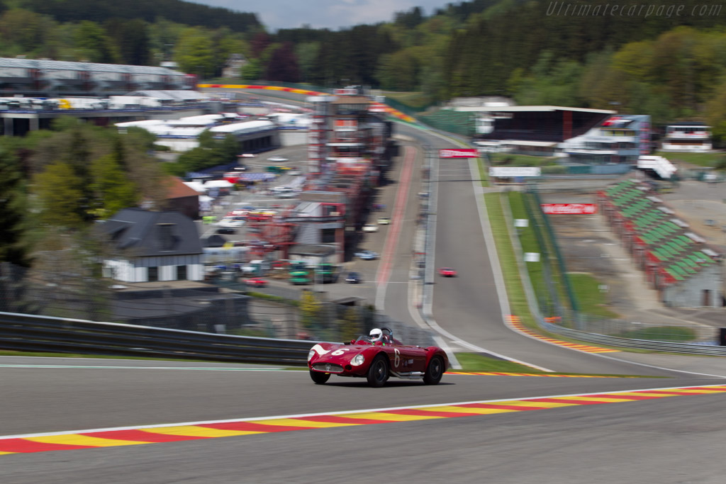 Welcome to Spa    - 2014 Spa Classic