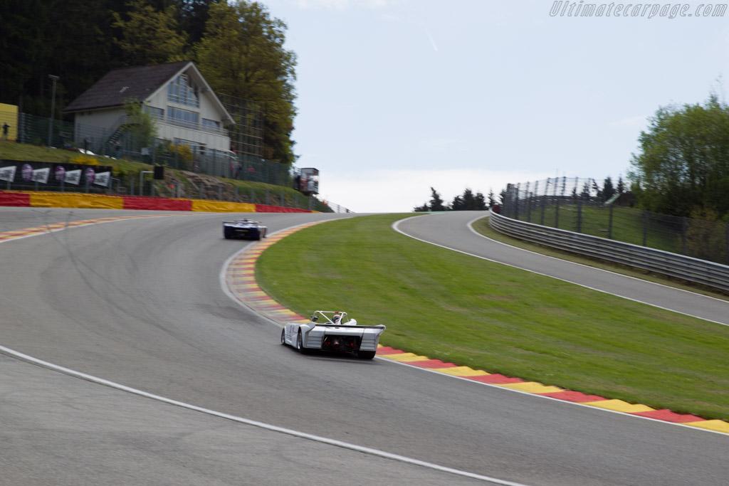 Lola T298 - Chassis: HU106 - Driver: Frederic da Rocha  - 2015 Spa Classic