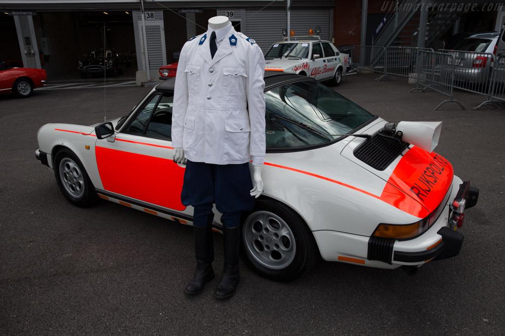 Porsche 911 Carrera For Sale >> Porsche 911 Carrera 3.2 Targa - Chassis: WP0ZZZ91Z6S141619 - 2015 Spa Classic
