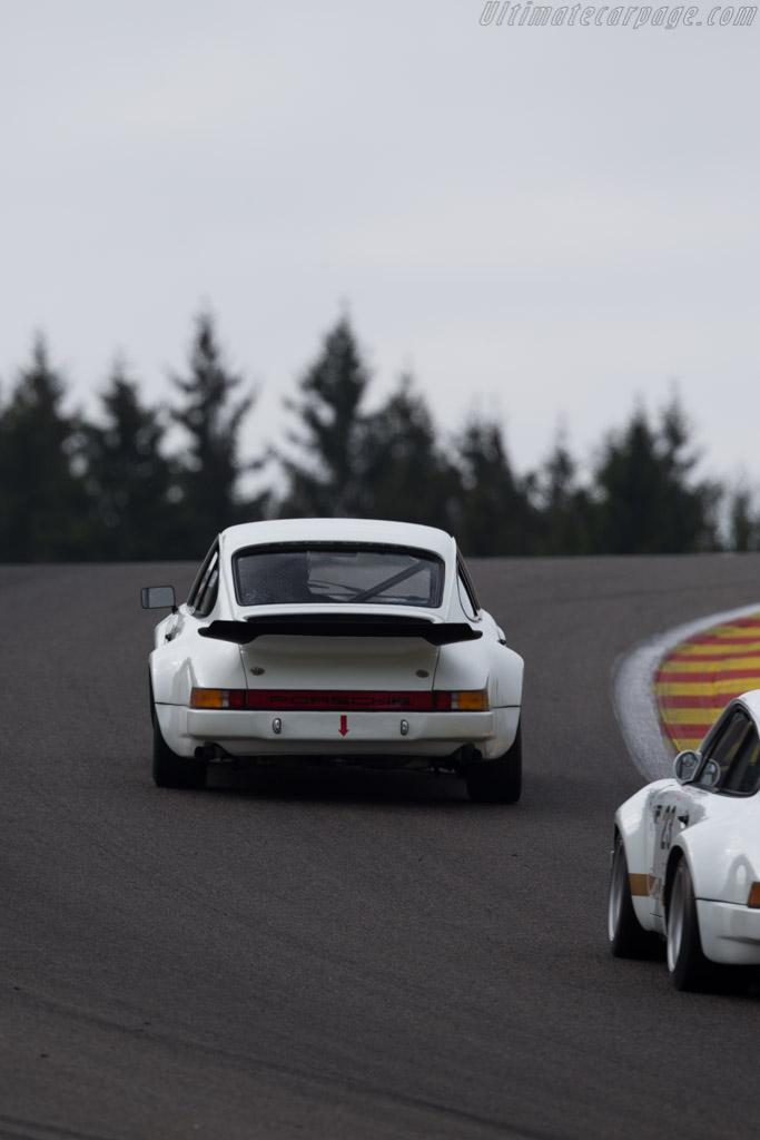 Porsche 911 Carrera Rs 3 0 Chassis 911 460 9018