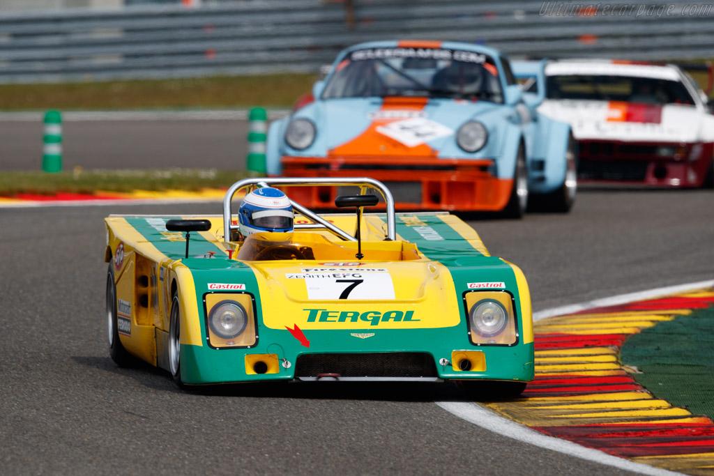 Chevron B21 - Chassis: B21-72-6 - Driver: Jean Legras - 2019 Spa Classic