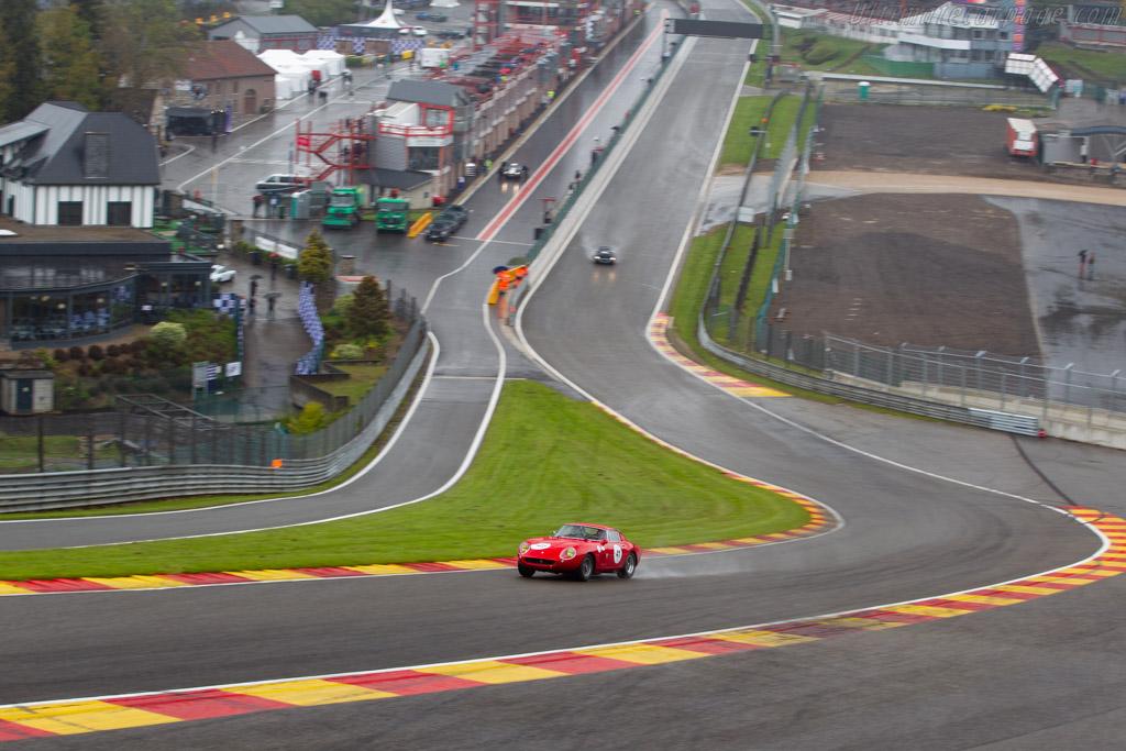 Ferrari 275 GTB/4 - Chassis: 09247 - Driver: Jan Gijzen - 2019 Spa Classic