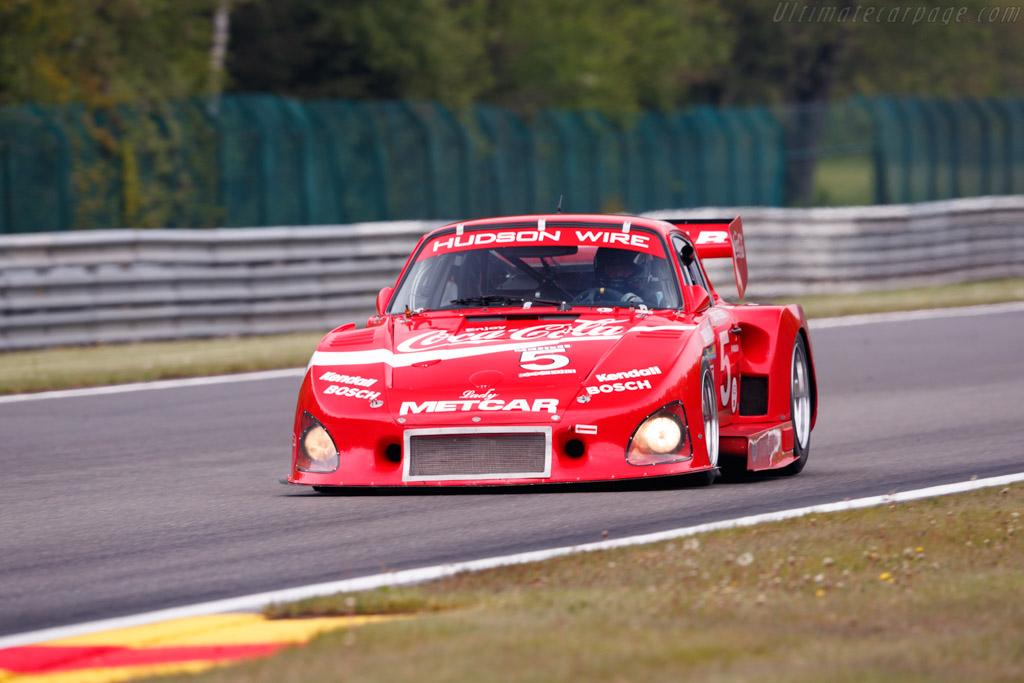 Porsche 935 K3 - Chassis: 000 0013 - Driver: Henrik Lindberg - 2019 Spa Classic