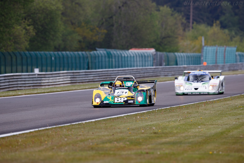 TOJ SC206 - Chassis: 77-06 - Driver: Franck Morel - 2019 Spa Classic