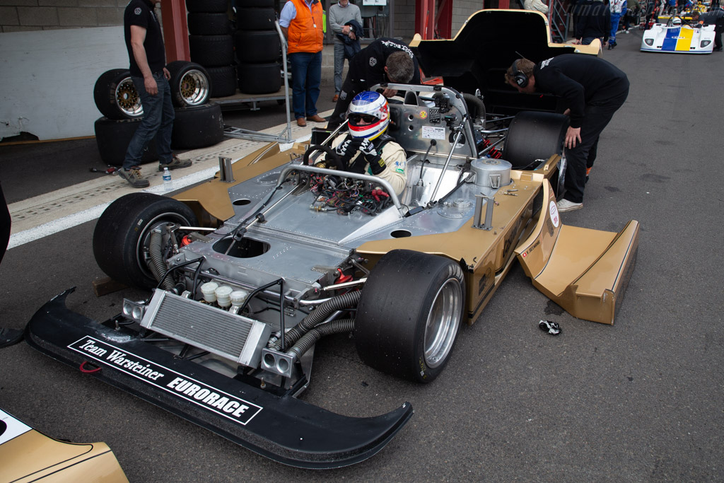 TOJ SC304 - Chassis: 11-76 - Driver: Yves Scemama - 2019 Spa Classic