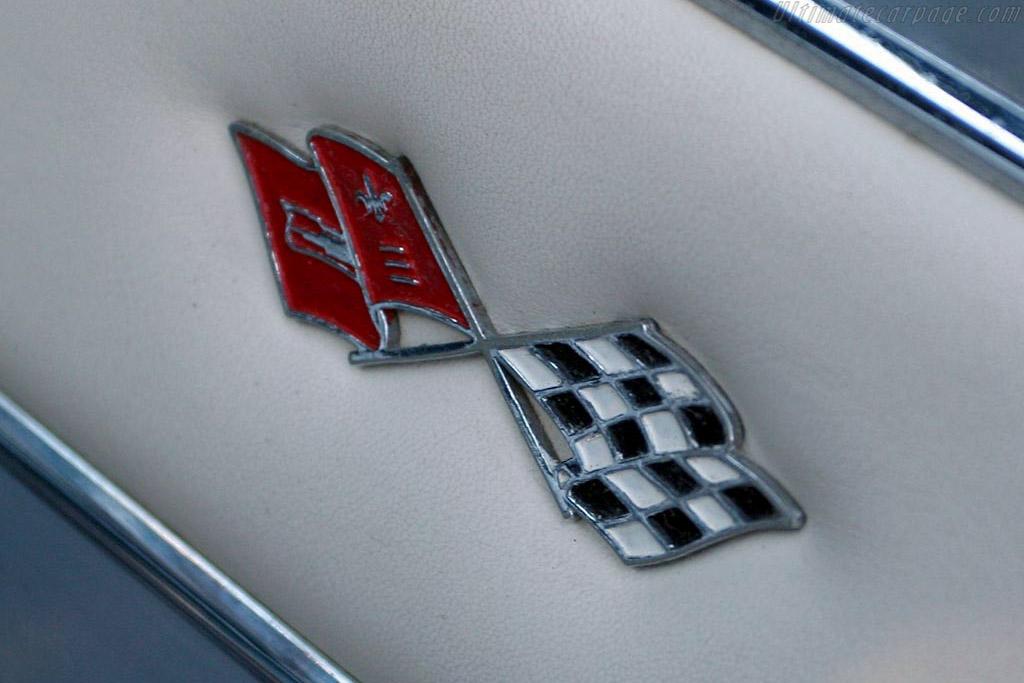 Chevrolet Corvette C2    - 2007 Cavallino Classic