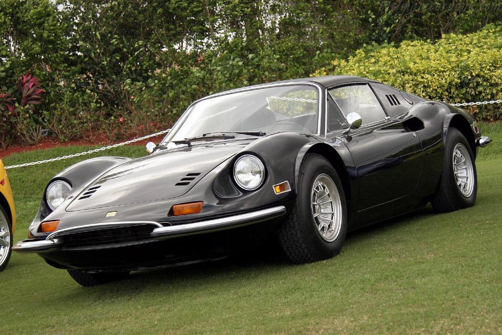 Ferrari 246 Dino GTS    - 2007 Cavallino Classic
