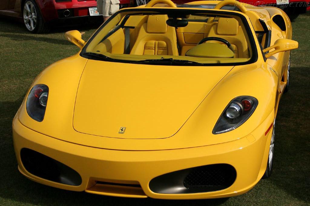 Ferrari F430    - 2007 Cavallino Classic