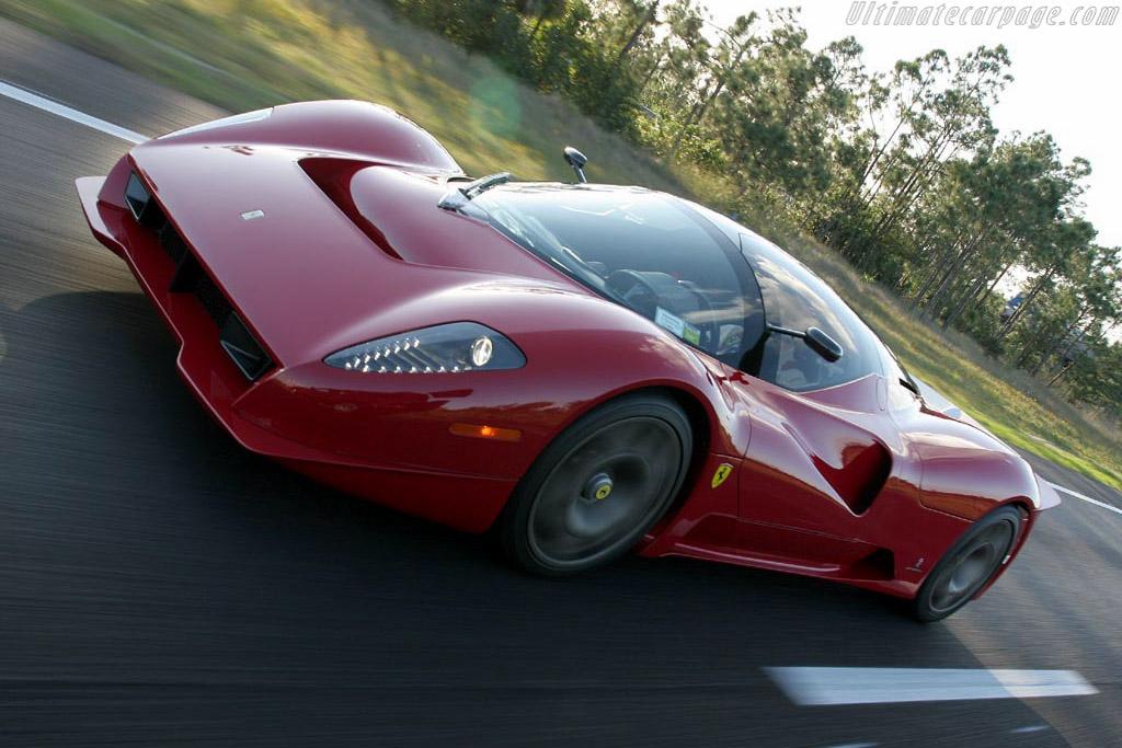 Ferrari P4/5 by Pininfarina - Chassis: 135441   - 2007 Cavallino Classic