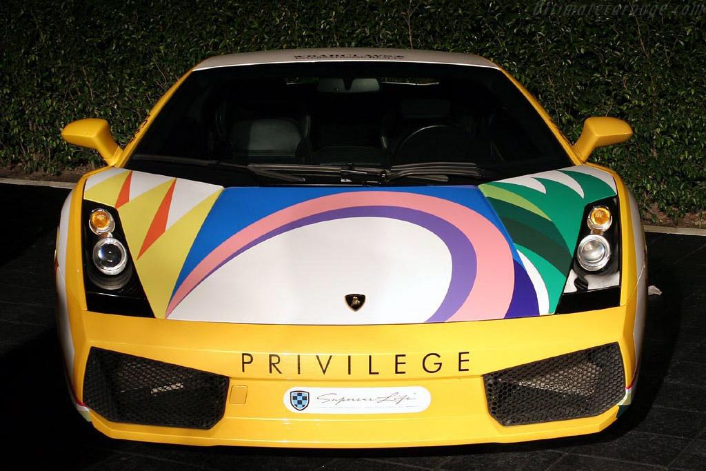 Lamborghini Gallardo    - 2007 Cavallino Classic