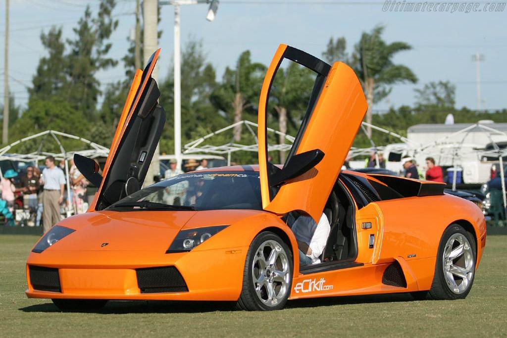 Lamborghini Murcielago    - 2007 Cavallino Classic