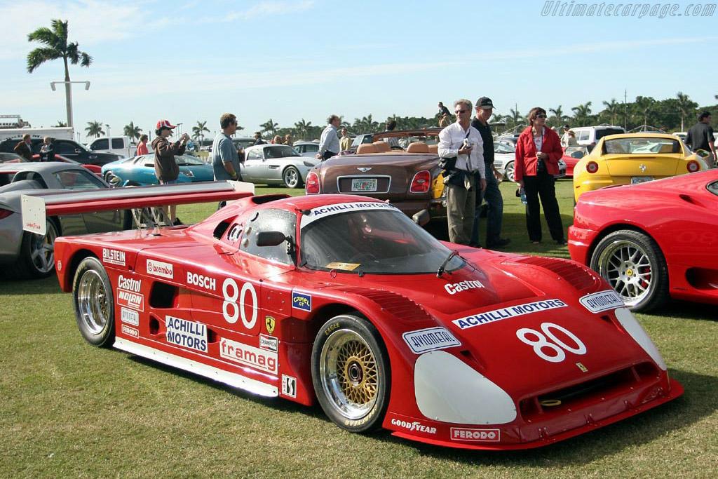 Lola Ferrari    - 2007 Cavallino Classic